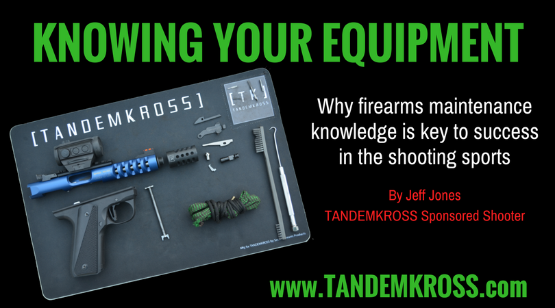 Knowing Your Shooting Sports Equipment